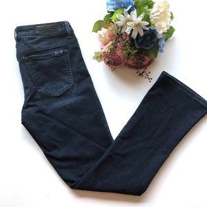 Seven 7 Rocker Slim Jeans Size 8